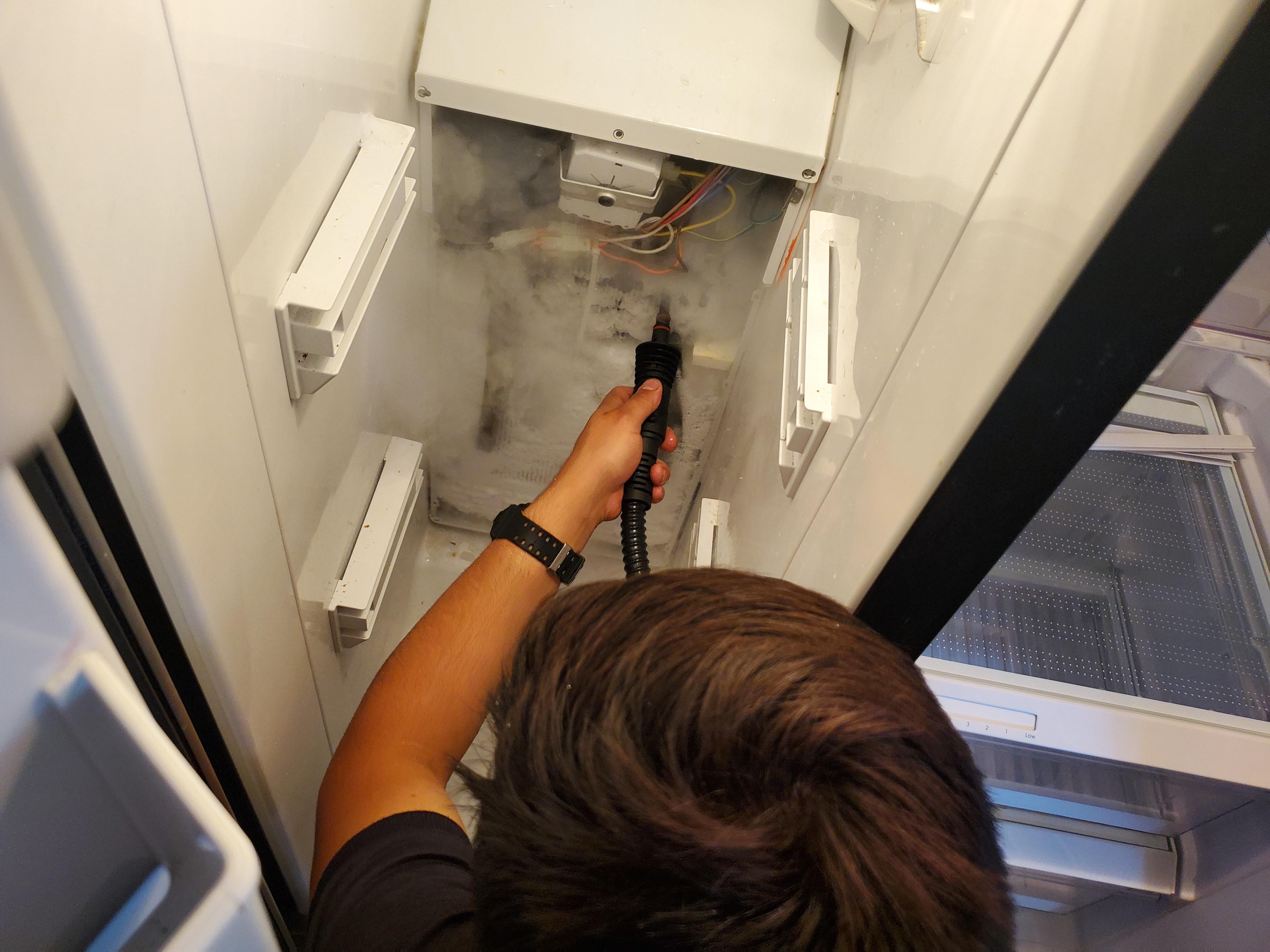 Kitchen Appliance Refrigerator Amp Dishwasher Repairs New